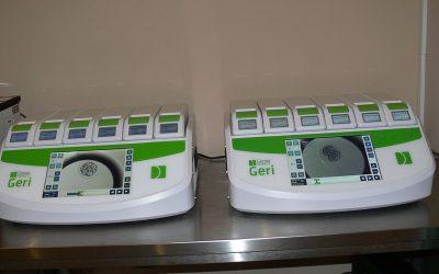 Zvýšení úspěšnosti kultivace embryí o 20 % s použitím GERI inkubátorů