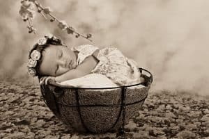 děti po IVF
