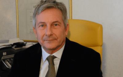 Návštěva významného italského lékaře na naší klinice