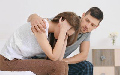 7 věcí, které byste neměli říkat někomu, kdo řeší problémy s početím