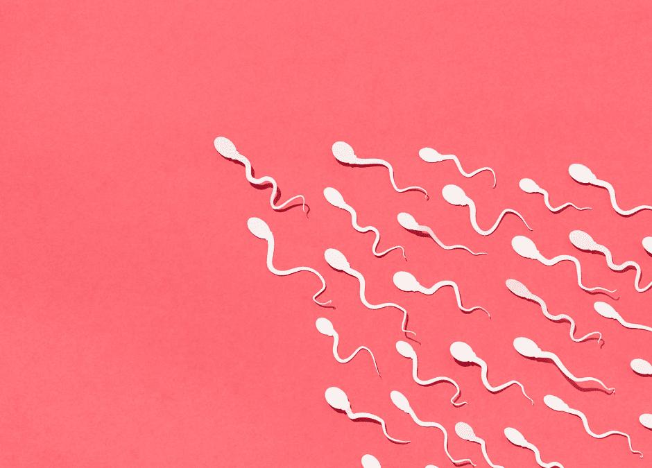 7 tipů na zlepšení hodnot spermiogramu