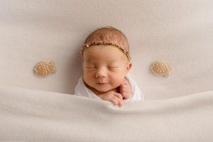 Děti narozené po léčbě IVF