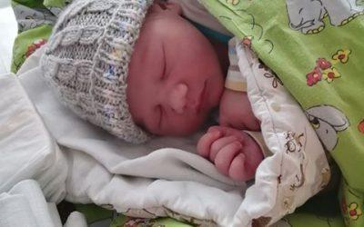 Naše miminko