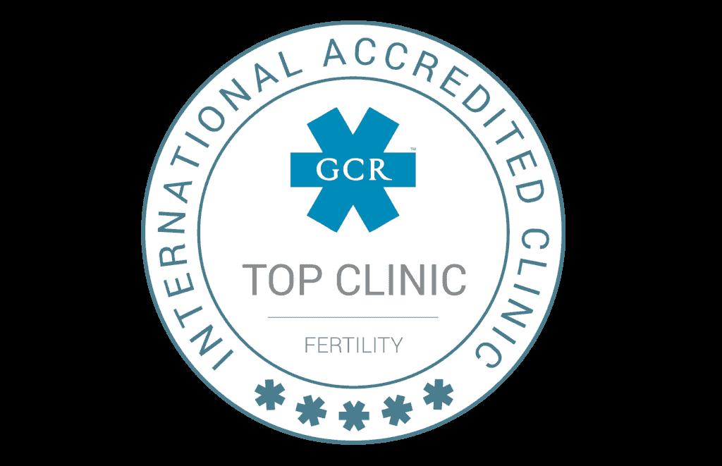 top clinic fertility