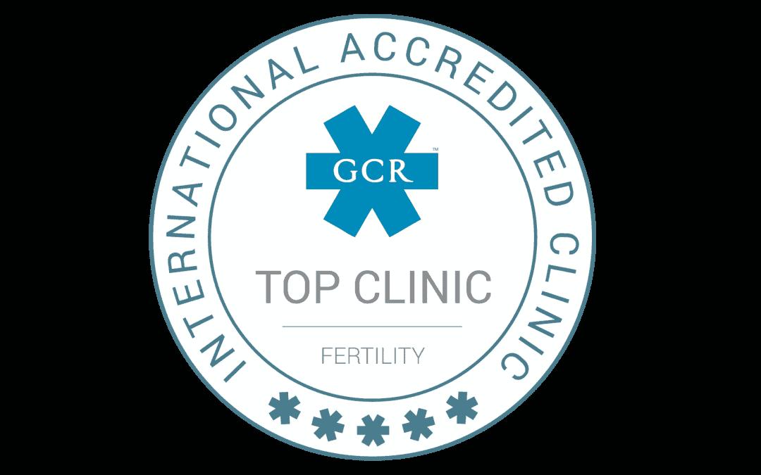 Akreditace Global Clinic Rating