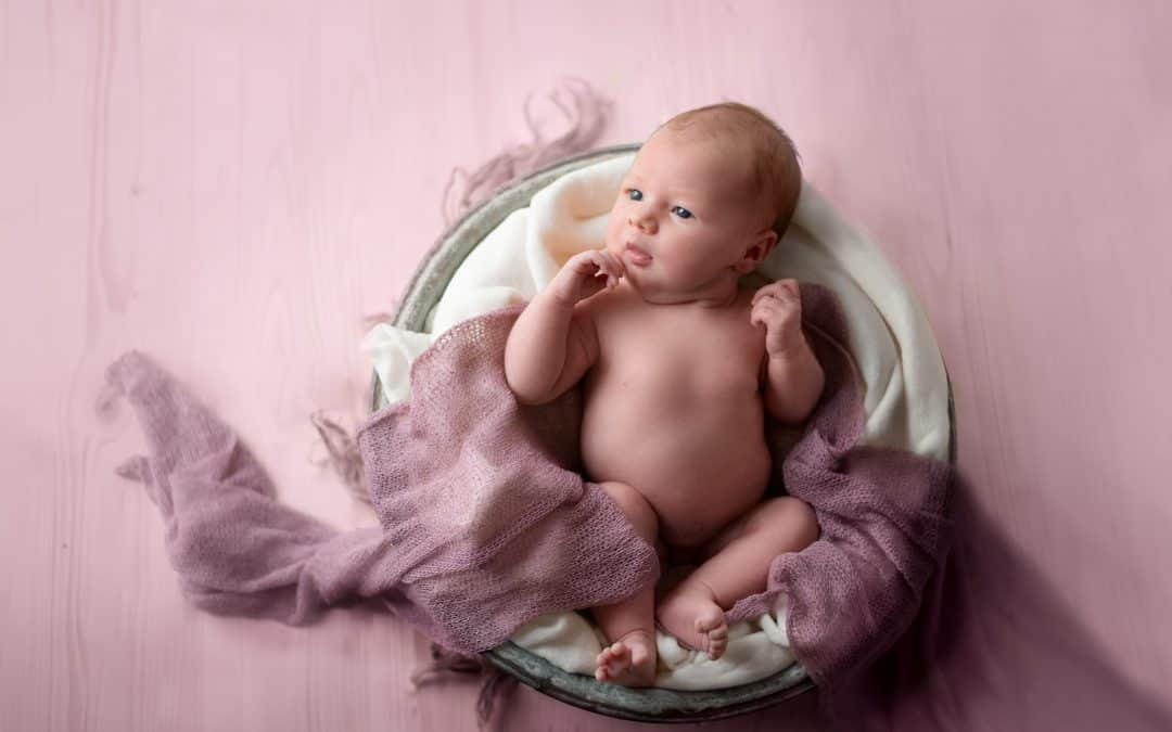 Naše vytoužené miminko