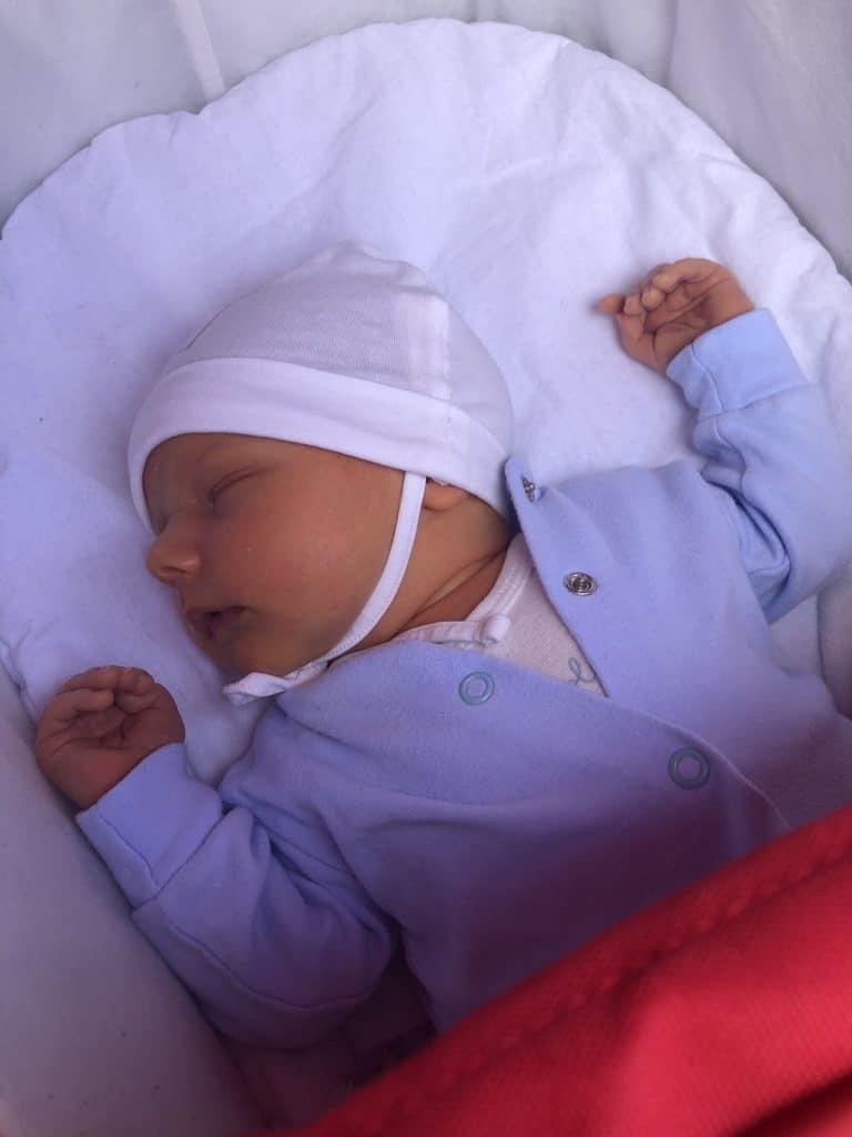 děti narozené poIVF